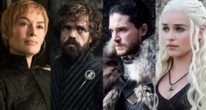 Game Of Thrones rekor kırdı