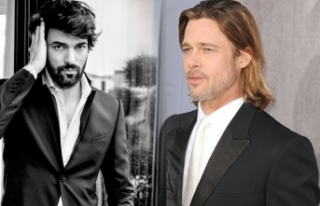 Güney Amerika'da Engin Akyürek in, Brad Pitt...