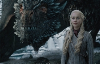 Game of Thrones'un devam dizisi House of the Dragon'un...