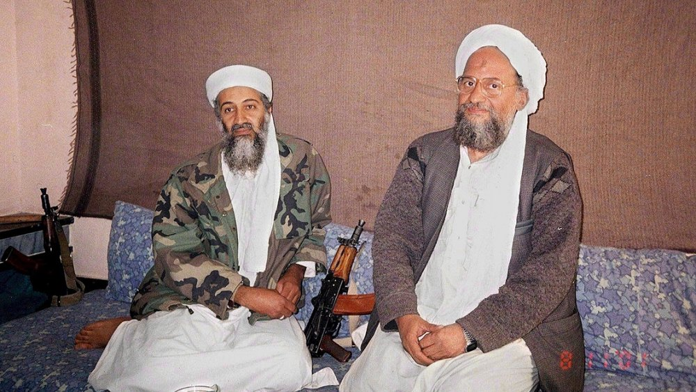 Bin Laden's Library Filled With Porn
